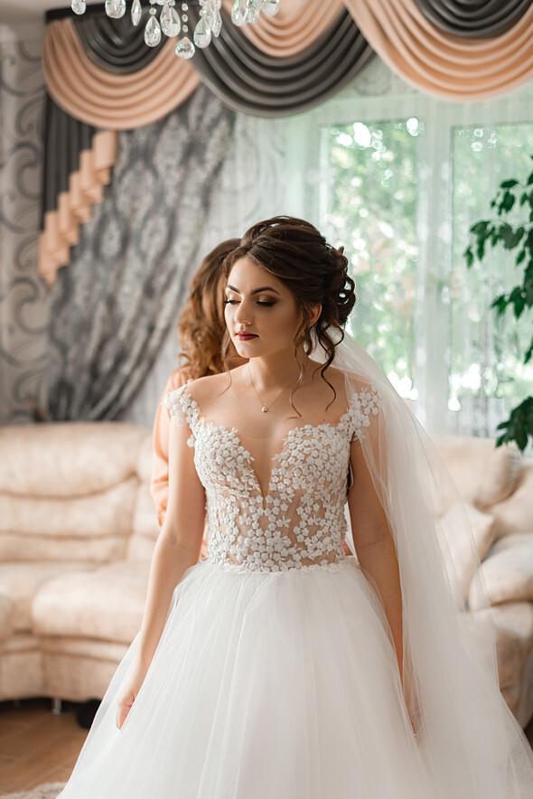 Wedding Day K&A - фото №7