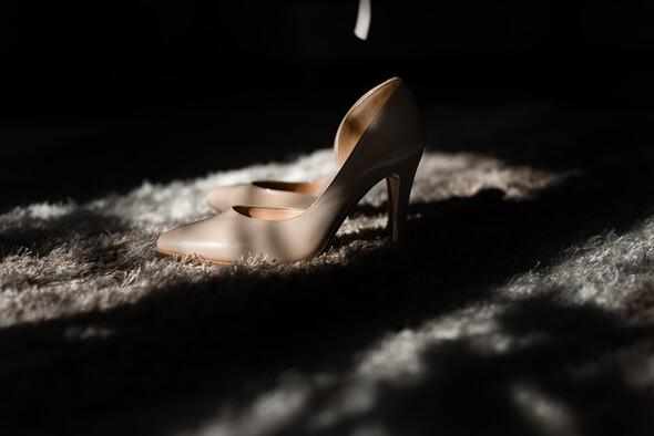 Wedding Day K&A - фото №3