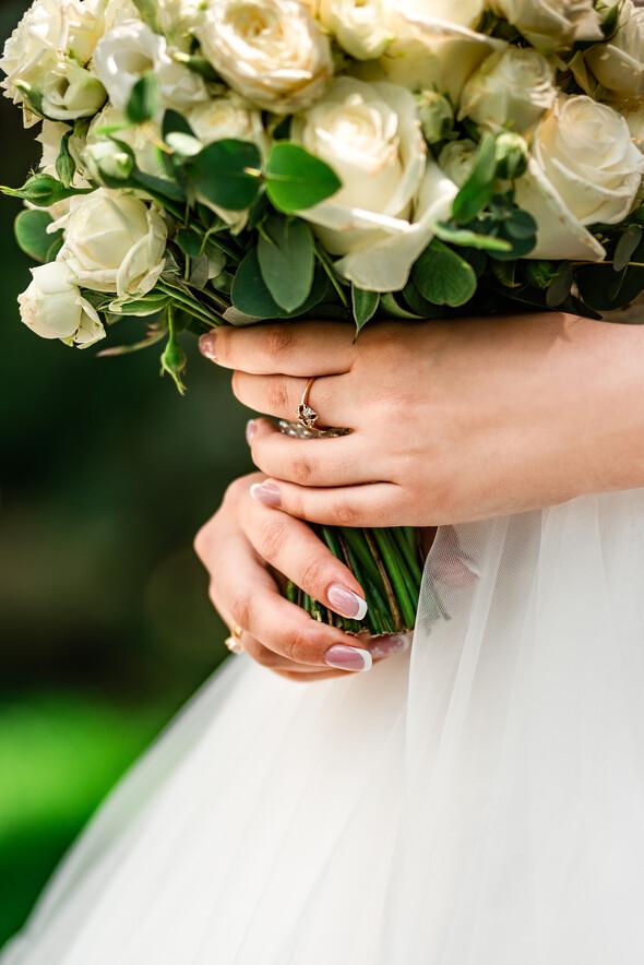 Wedding Day K&A - фото №14