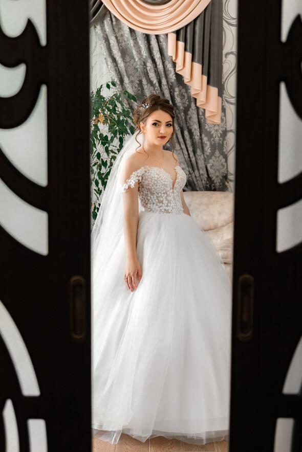 Wedding Day K&A - фото №10