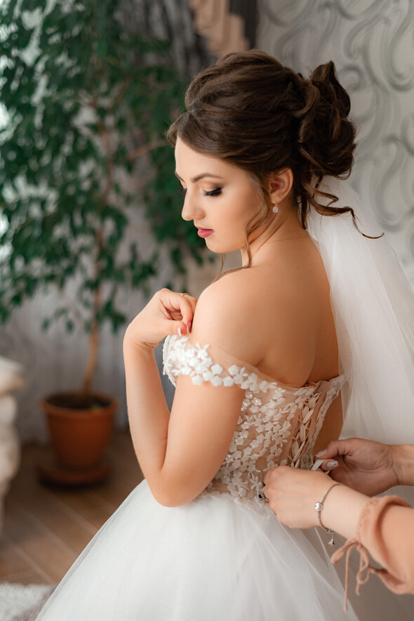 Wedding Day K&A - фото №8
