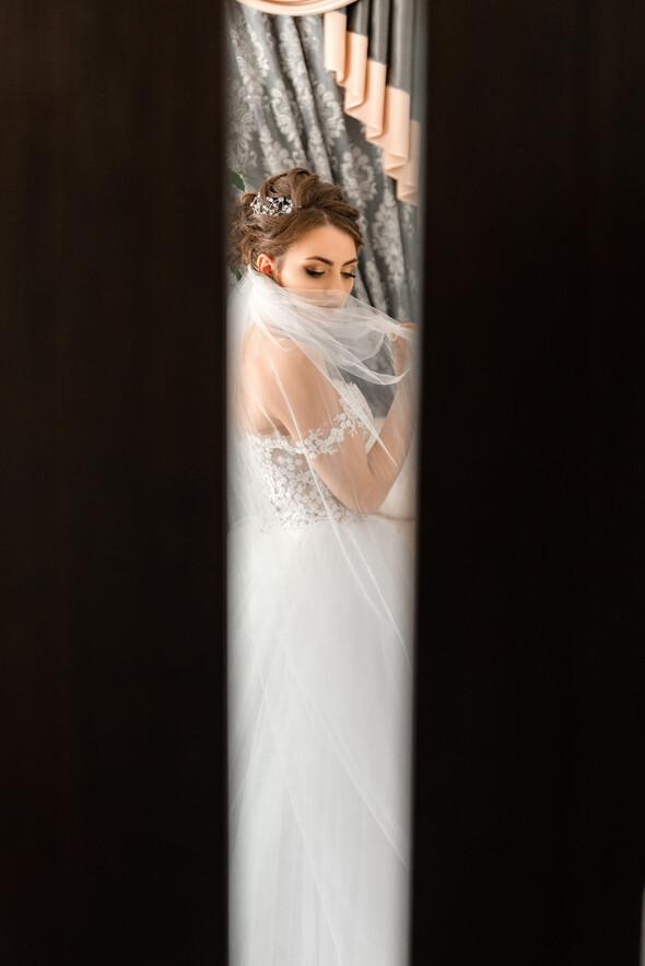 Wedding Day K&A - фото №1