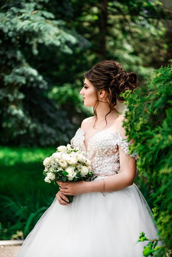 Wedding Day K&A - фото №13