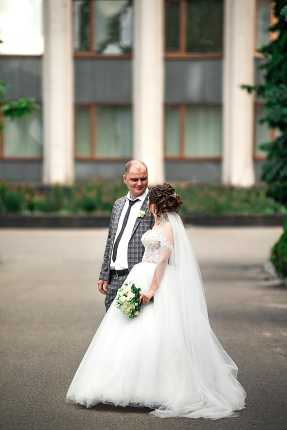 Wedding Day K&A - фото №12