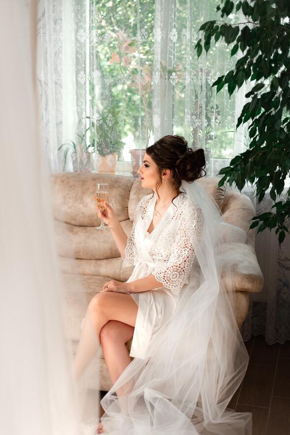 Wedding Day K&A - фото №6