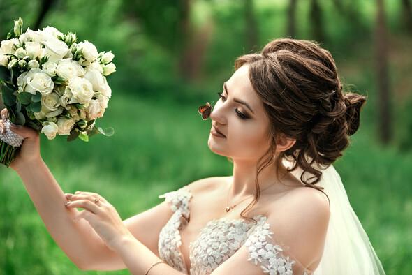 Wedding Day K&A - фото №11