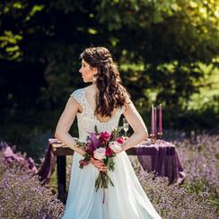 voznesenskaya_wedding - свадебное агентство в Киеве - фото 1