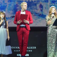 Александр Белкин - ведущий в Николаеве - фото 3