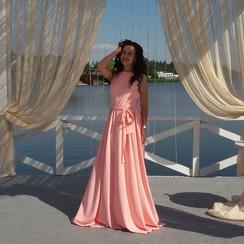 Ольга Шамич - выездная церемония в Киеве - фото 1