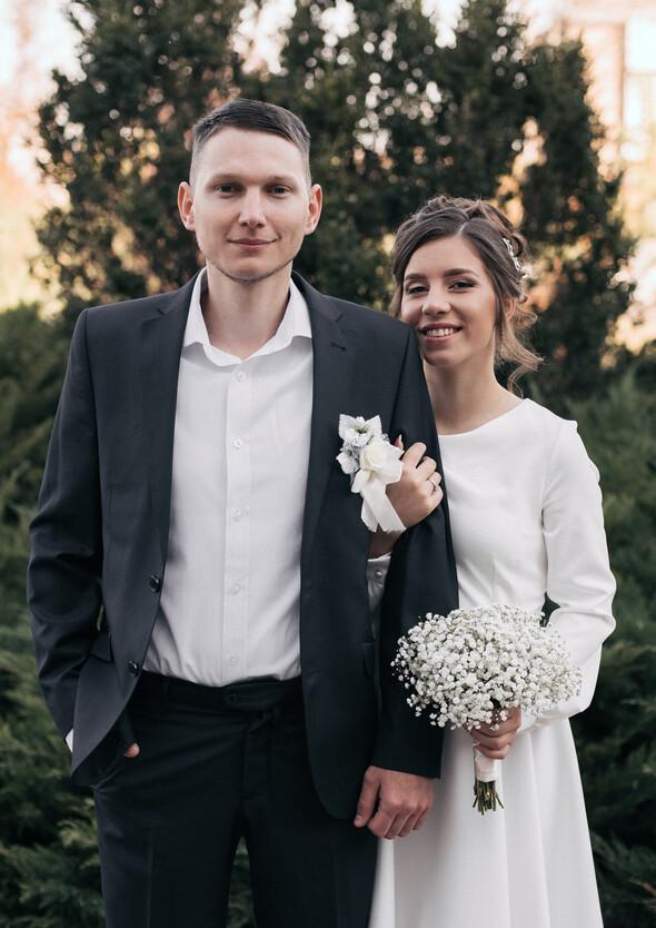 Виктория и Александр - фото №17