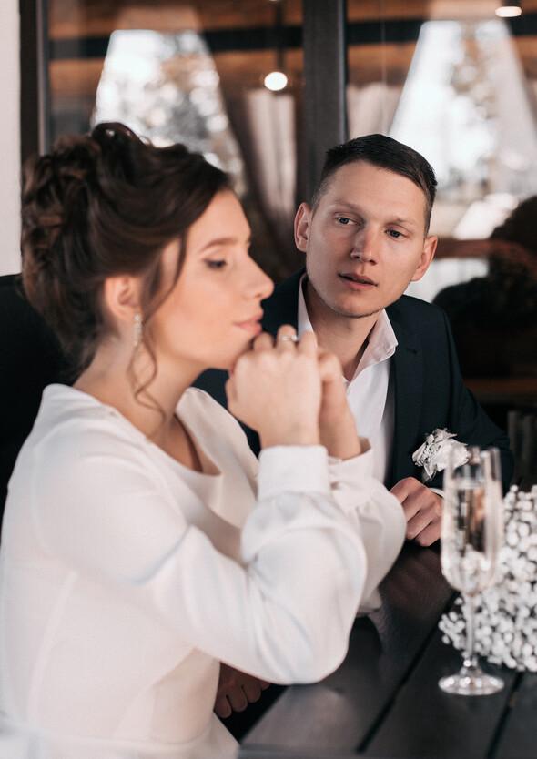 Виктория и Александр - фото №8