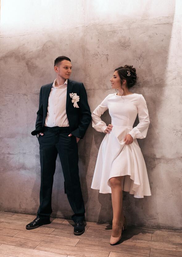 Виктория и Александр - фото №7