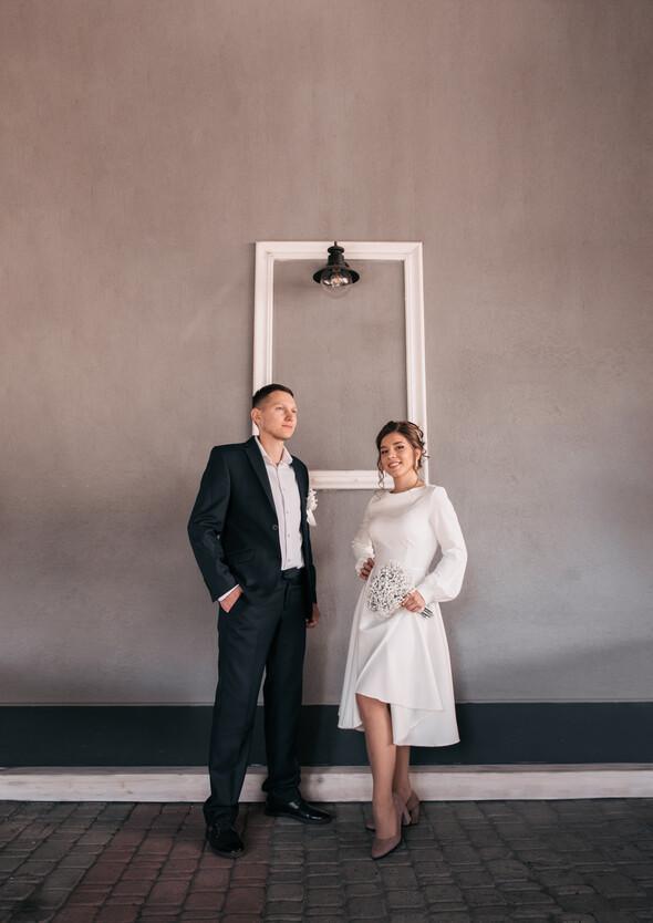 Виктория и Александр - фото №10