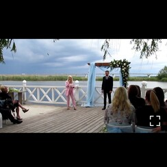 Калерия Новикова - выездная церемония в Херсоне - фото 3