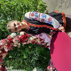 Наталия - ведущий в Белой Церкви - фото 4
