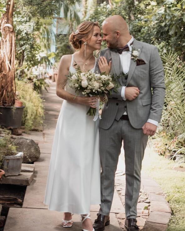 Свадьба в Киеве  - фото №11