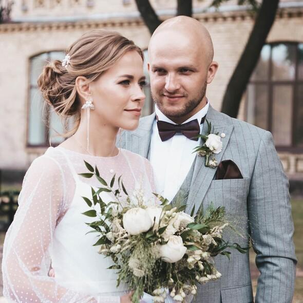 Свадьба в Киеве  - фото №5