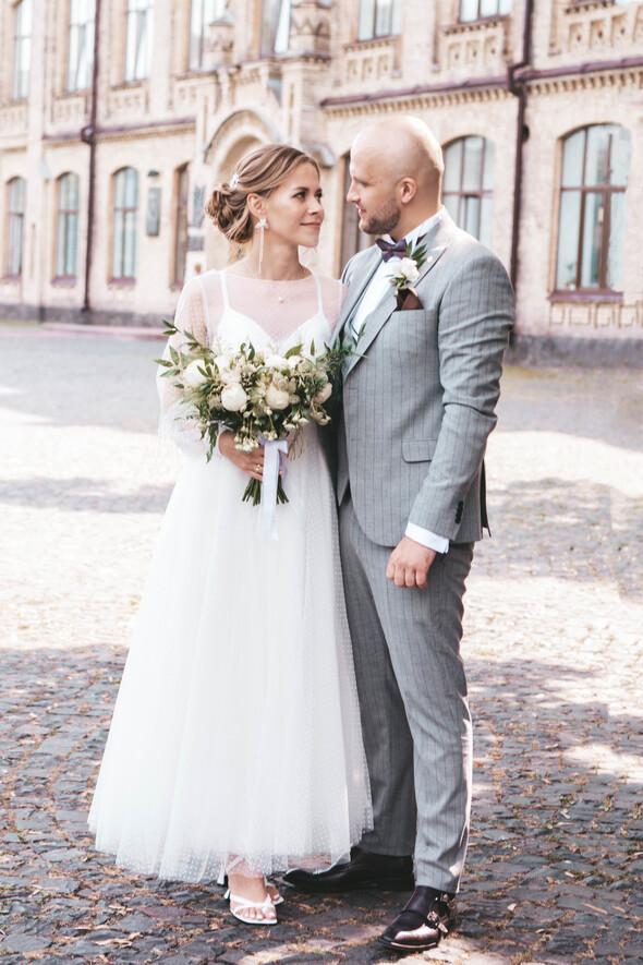 Свадьба в Киеве  - фото №6