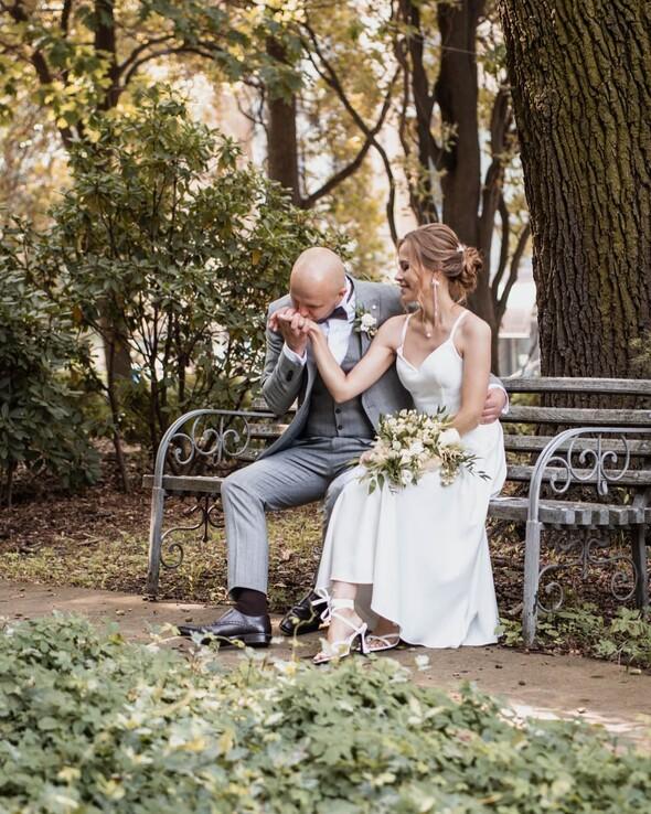 Свадьба в Киеве  - фото №9