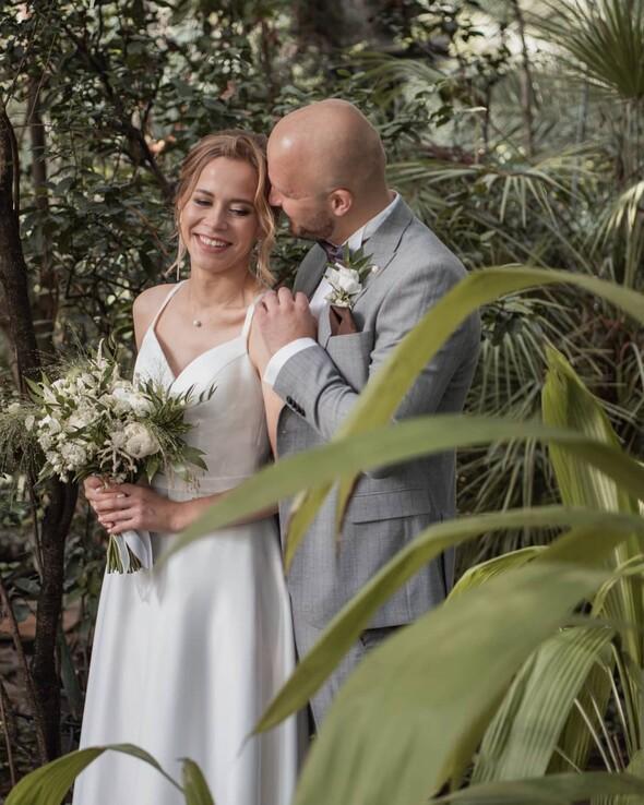 Свадьба в Киеве  - фото №4