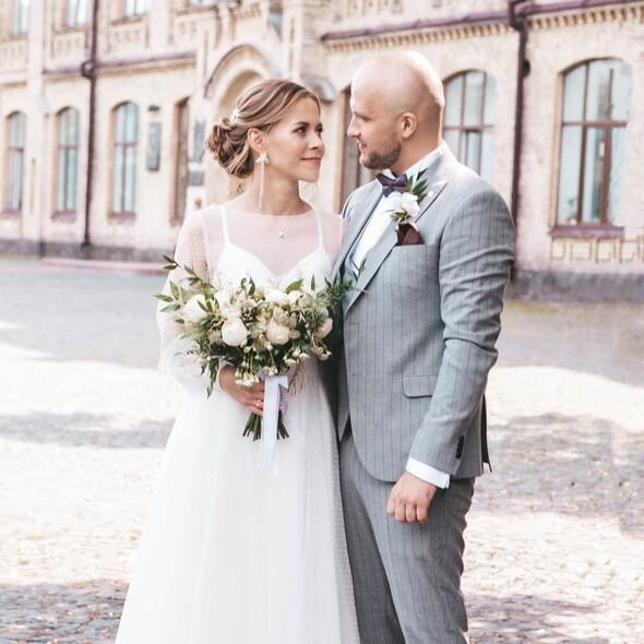 Свадьба в Киеве  - фото №12
