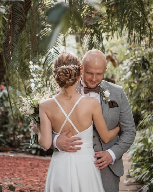 Свадьба в Киеве  - фото №2