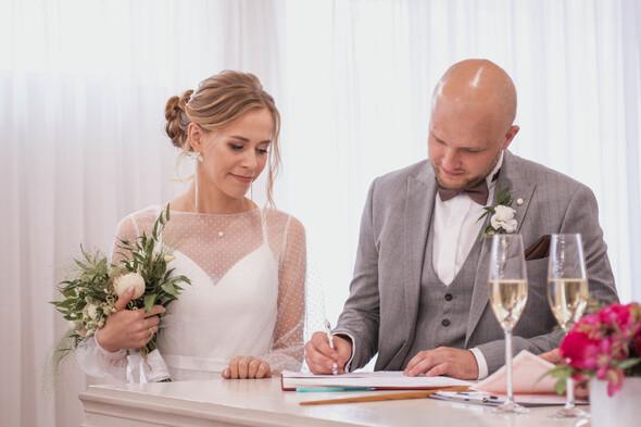 Свадьба в Киеве  - фото №14