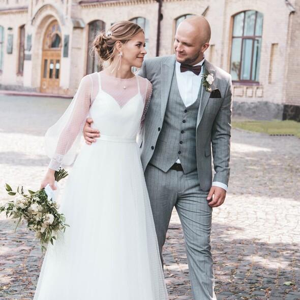 Свадьба в Киеве  - фото №3
