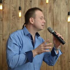 Сергей Тищенко - выездная церемония в Днепре - фото 2
