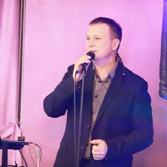 Сергей Тищенко - выездная церемония в Днепре - фото 4