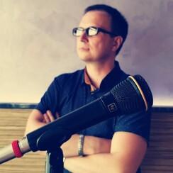 Сергей Тищенко - выездная церемония в Днепре - фото 3
