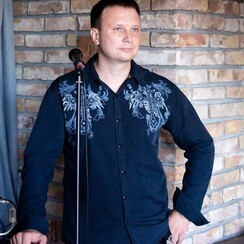 Сергей Тищенко - выездная церемония в Днепре - фото 1