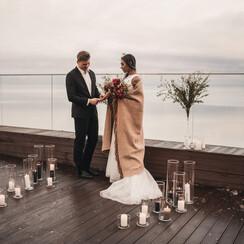 Karina Ptashnik & Kotlinskyi - фотограф в Хмельницком - фото 2