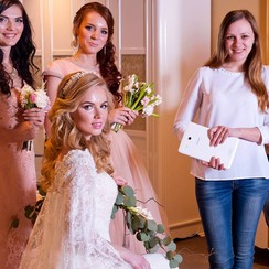 "Свадебное агентство ""WeddyArt"" - свадебное агентство в Киеве - фото 2"