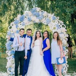 "Свадебное агентство ""WeddyArt"" - свадебное агентство в Киеве - фото 3"