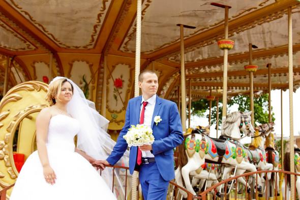 Ярослав и Анна - фото №40