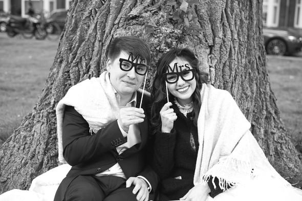 Стас и Луиза - фото №21