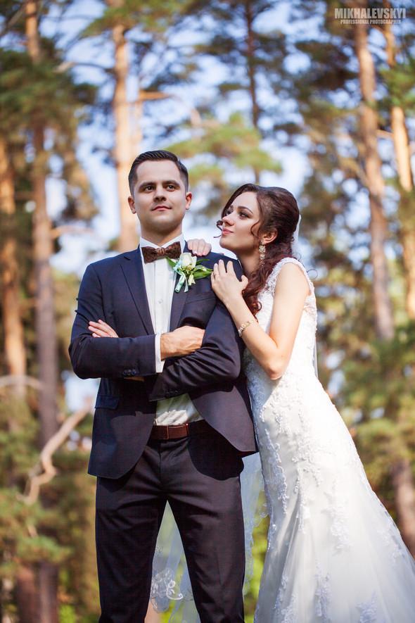 Weeding Irina & Sergey - фото №12