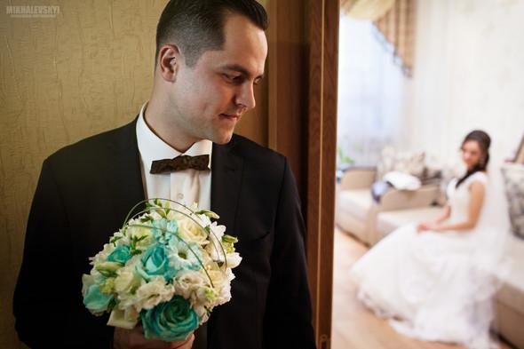Weeding Irina & Sergey - фото №11