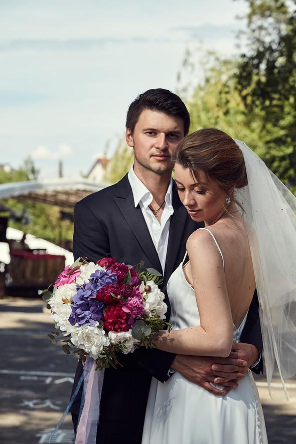 Vitaliy & Maria - фото №5
