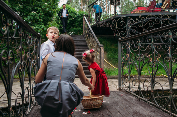 Vitaliy & Maria - фото №19