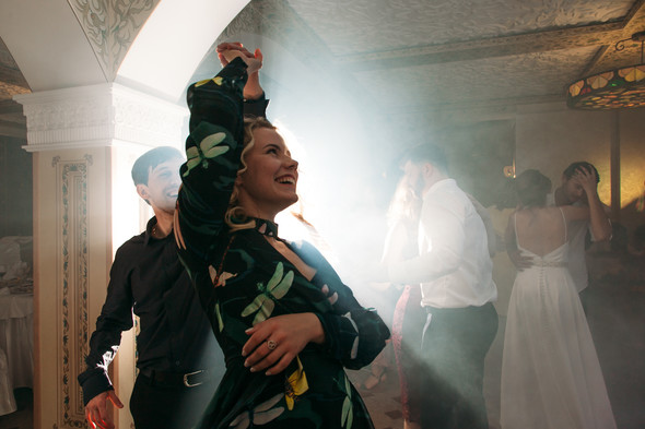 Vitaliy & Maria - фото №71