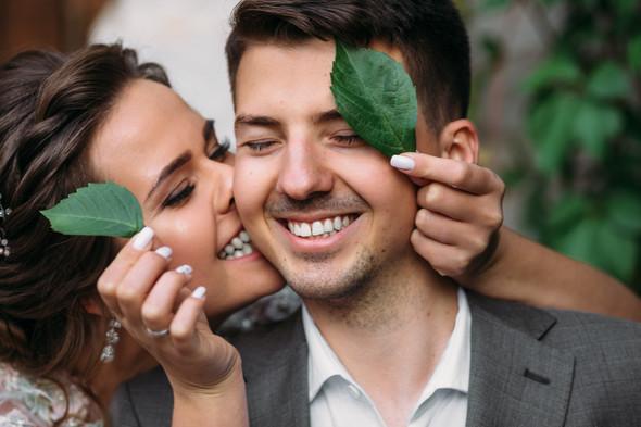 Ярослав и Маша - фото №3