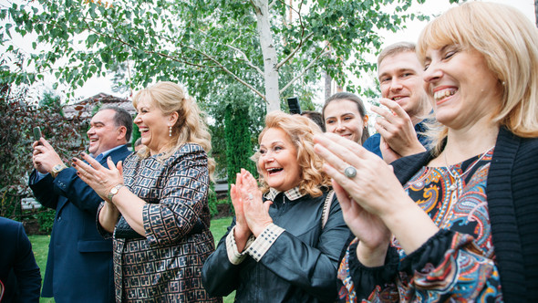 Алексей и Ольга - фото №19
