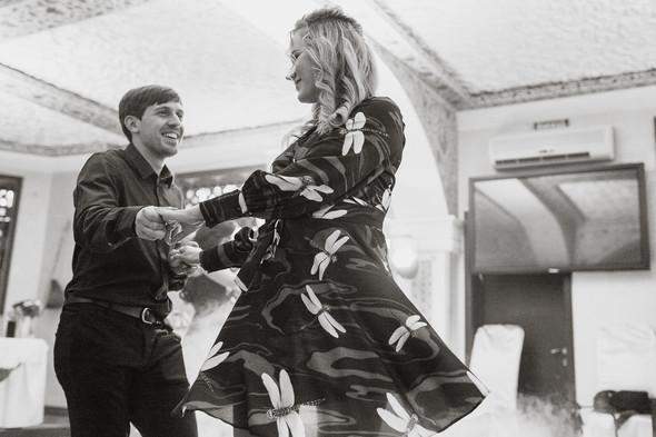 Vitaliy & Maria - фото №58