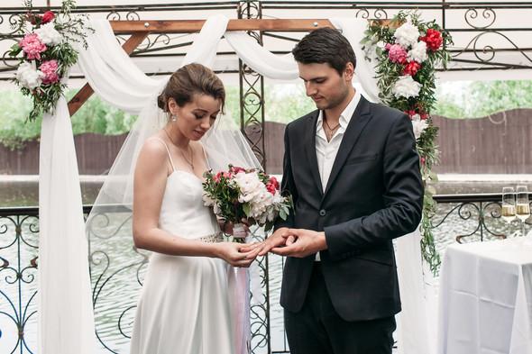 Vitaliy & Maria - фото №31