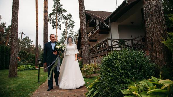 Алексей и Ольга - фото №13