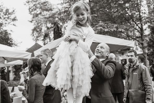 Сергей и Люда - фото №31