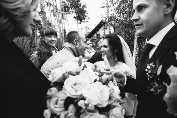Алексей и Ольга - фото №26