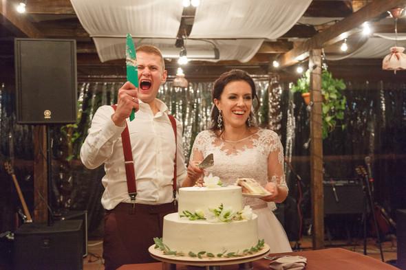 Алексей и Ольга - фото №52